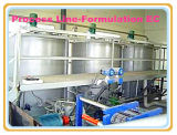 Água dourada de Biotech - fertilizante Humic solúvel de Aicd NPK>200g/L
