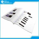 Libretto poco costoso dell'opuscolo di stampa di colore completo