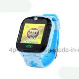 Heiße verkaufen3g WCDMA GPS intelligente Uhr mit Kamera (Y20)