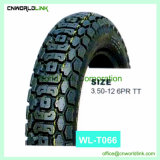 Borracha Pesado grande motor do tamanho do pneu (4.10-18)