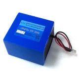 Batterie rechargeable d'OEM 12V 20ah LiFePO4 avec la caisse d'ABS