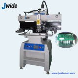 LED Bulb Production를 위한 반 Automatic SMT Screen Printer