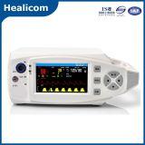 Unità poco costosa dell'ossimetro di impulso HP-810 con NIBP
