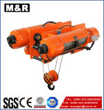 Famous Brandの5トンElectric Wire Rope Hoist
