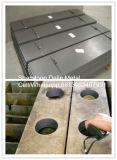 Ar500摩耗のResisantの版の耐久力のある鋼板切断