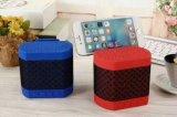 Altofalante de Bluetooth de pano com FM e USB Dirver da sustentação