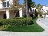 Leisure를 위한 자연적인 Artificial Grass Turf