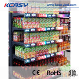 Supermarché Prix COB P Affichage LED Intérieur1.875