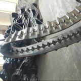 Piste en caoutchouc de moissonneuse de Kubota Sr-18 Sr-20 Sr-195 Sr-215 (330-79-42)