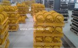 Excavator Undercarriage Shares Track Roller/Bottom Roller for Caterpillar Shares