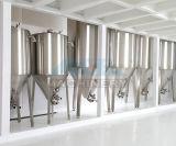 El vapor de alta calidad 15 Bbl Cervecería Powered