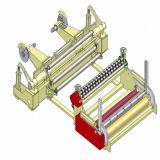 Cortadora y Rewinder (SANSR-1600) del papel alta de eficacia
