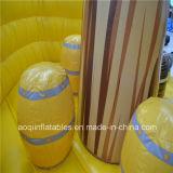 Используется в коммерческих целях без содержания ПВХ надувные круиз на лодке с отскок (AQ1506)