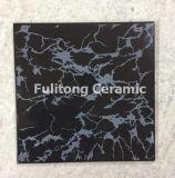 Azulejo de suelo de cerámica esmaltado normal de la impresión de pantalla