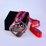 Jiaboは旧式な終了するメダルマラソンをカスタマイズした