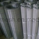 AISI 304 316 316Lステンレス鋼のワイヤークロス