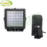 CREE 360W 9inch Punkt/Selbst-LED fahrendes Licht des Flut-Träger-