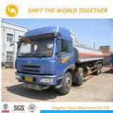 camion 26000L della petroliera 6X2