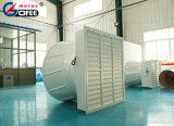 Kegel-Kühlventilator der Molkerei-1.1kw hohen der Leistungsfähigkeits-32.0 der Isolierungs-IP67