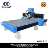 Máquina do Woodworking do CNC do router do CNC do Único-Eixo (VCT-1530W)