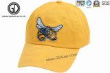 2016高品質のカムフラージュの方法3D刺繍は帽子/野球帽を遊ばす