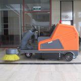 Véhicule électrique automatique automatique de rue (DQS18 / 18A)
