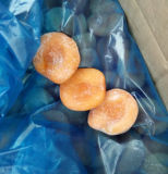 2016 нового урожая заморозили абрикос IQF абрикос