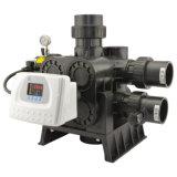 Filter-Ventil für Wasserbehandlung-System (RUNXIN VENTIL)