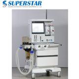 S6600hospital 처리 의학 ICU 무감각 기계 장비