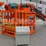 Qt4-25 de Steen die van het Cement het Maken van de Baksteen van Ghana Hydraform van de Machine de Prijs van de Machine maken