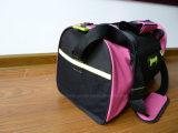 600d Polyester Batminton Sports Rucksack mit Neonordnungen