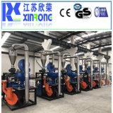 Pulverizer van pvc van het Huisdier van pp EVA PE LDPE LLDPE de Plastic Machine van de Molenaar