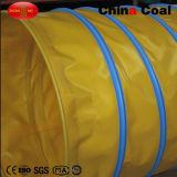 Conduit de climatisation en PVC pour la culture hydroponique