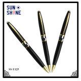 Metaal van het van de bedrijfs luxe Shell van de Gift Pen Gepersonaliseerde Pen