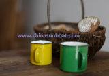 Retro apparecchio di cucina dell'articolo da cucina degli articoli per la tavola della tazza dell'acqua dello smalto della tazza di caffè della tazza del latte dello smalto di Sunboat