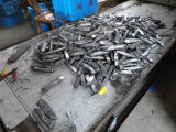 Режущий нож из металла (NC1552)