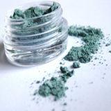 自然な化粧品カラー雲母の顔料の粉
