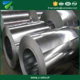 По конкурентоспособной цене премьер-горячая сталь Galvalume DIP КАТУШКИ ЗАЖИГАНИЯ