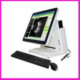 Scan des China-hochwertiger Augengeräten-AB (CAS-2000D)