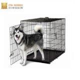 Nueva mascota Caja para cachorro