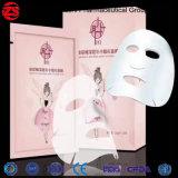 Masque protecteur en cristal de collagène hydratant les masques faciaux anti-vieillissement