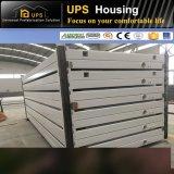 Schnell Zwischenlage-Panel 20FT installieren 40FT der 2 Schlafzimmer-Behälter-Haus