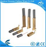 진공 Machine를 위한 Donsun Little Spark Low Noise Carbon Brushes