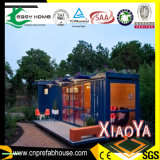 Casa Prefab modular, loja do recipiente (XYJ-01)