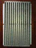 De Staaf van het aluminium en de Kern van de Lucht van de Last van de Warmtewisselaar van de Plaat