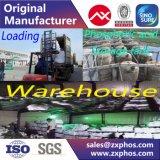 SHMP - 나트륨 Hexametaphosphate - 기술적인 급료 - 68% 만족한 SHMP - 산업 급료
