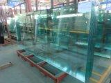 5/6/8/10/12/15/19mmの手すりは強くされたガラスを薄板にした