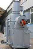 Kraftstoff-Brenngas-Gas-Typ Tierkarkasse-Verbrennungsofen/medizinischer überschüssiger Verbrennungsofen