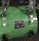 Soulignant les brins multiples cric hydraulique