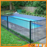 Europa Calidad Flat Top Fence Wholesale